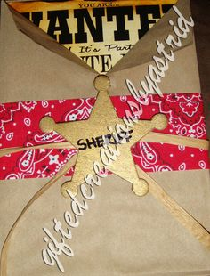 Toy Story Woody Round Up Birthday Party Ideas   Photo 1 of 22   Catch My Party