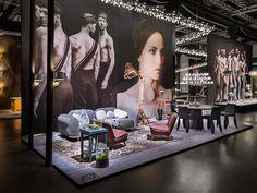 vosgesparis: From Milan to New York City   Moooi Presentation & carpets