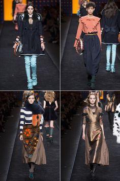 Best Of Milan Fashion Week Fall 2016