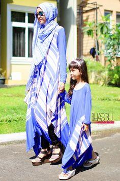 Play with Jihan | Lulu Elhasbu | #Hijab #hijabifashion | https://www.facebook.com/hijabibrides