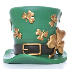 A St. Patrick's Day ESL Lesson That Shines Like a Pot o' Gold!