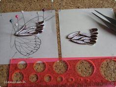 Butterfly tutorial 1/2