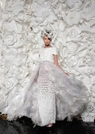 chanel haute couture spring summer 2013