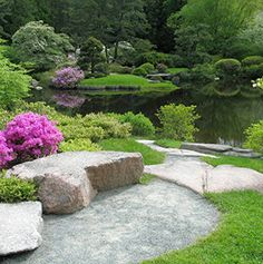 America's Most Beautiful Gardens- Page 2 - Articles | Travel + Leisure. I've seen some of these- not all yet!