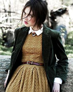 Look Retro, Look Vintage, Dress Vintage, Retro Vintage, Look Fashion, Winter Fashion, Womens Fashion, Fashion Art, Trendy Fashion
