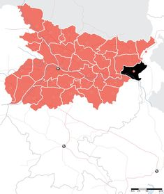 """Map of """" KATIHAR"""" DISTRICT - Bihar, India  IMAGES, GIF, ANIMATED GIF, WALLPAPER, STICKER FOR WHATSAPP & FACEBOOK"""