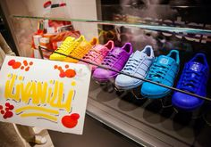 Adidas Superstar Supercolor Event