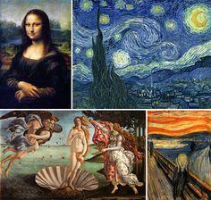 Resultado de imagen para collage de lo femenino y masculino en las artes…