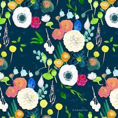 print & pattern: DESIGNER - adrienne vita