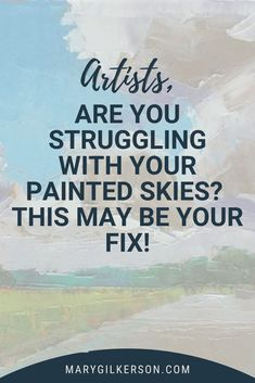 Artists, creatives, and painters, I've created a helpful art guide on mixing a variety of blues for the painted sky. Save this pin and click through to be inspired! Growing Peach Trees, Painters, Blues, Sky, Artists, Inspired, Feelings, Heaven, Heavens