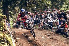 Quest'anno in Val di Sole i Campionati del Mondo DH, trial e 4X dall'8 all'11 settembre