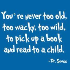 Happy birthday Dr Seuss! March 2 1904