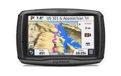 Garmin zumo 590 Premium GPS Motorcycle Navigator