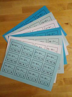 Maths, 9 And 10, Classroom, School, Creative, Elderly Activities, Author, Exercise, Children