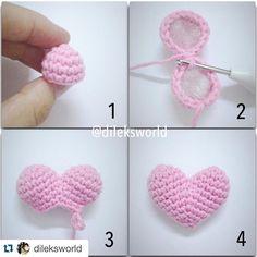 New Baby Diy Crochet Stitches Ideas Diy Crochet Stitches, Crochet Diy, Crochet Amigurumi, Crochet Gifts, Amigurumi Patterns, Crochet Dolls, Knitting Patterns, Crochet Patterns, Amigurumi Toys