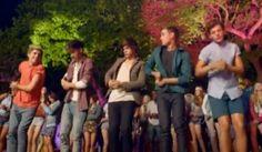 One Direction dissen Taylor Swift auf der Bühne