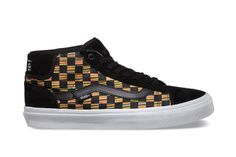 Sean Cliver x Vans Syndicate 2014 Collection