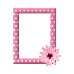 accesoires scrap ❤ liked on Polyvore featuring frames, backgrounds, borders, pink, molduras, picture frames and outline