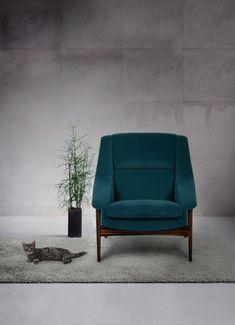10 Klassische Moderne Sessel Die Sie Unbedingt Haben Wollen | Oder ... Sessel Wohnzimmer Design