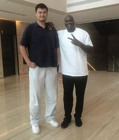 Former players at NBA Global 2014 events - PHOTOS