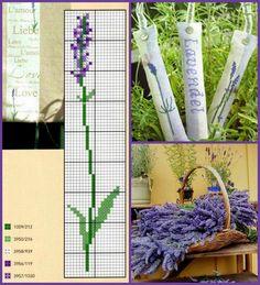 Милые сердцу штучки: Вышивка крестом: лавандовые саше Cross Stitch Bookmarks, Cross Stitch Cards, Cross Stitch Alphabet, Cross Stitch Flowers, Cross Stitching, Cross Stitch Embroidery, Embroidery Patterns, Lavender Crafts, Lavender Sachets