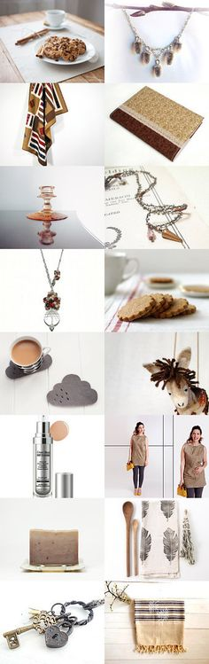 Little touches! by Natasha on Etsy--Pinned with TreasuryPin.com