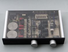 Project   Homebuilt Hi-Fi - A user submitted image showcase of high quality home built hi-fi components.