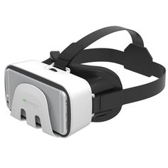 VR Box Virtual Reality 3D Glasses Cardboard Movie Game For 4.7-6.0 inch Smart phone For Samsung S6 Edge S5 S4 For iPhone 6 plus