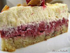 Dessert Aux Fruits, Desserts Fruits, Cake Recipes, Dessert Recipes, Pastry Cake, Mini Desserts, Cheesecakes, Lolo, Vanilla Cake