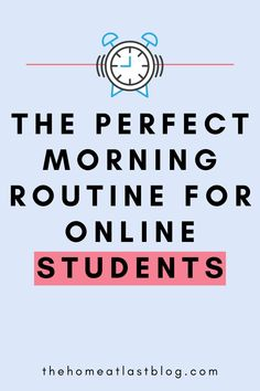College Success, College Life, College Morning Routine, Freshman Tips, University Tips, College Survival, Online College, Time Management Tips, Student Life