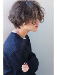 Jan 2020 - Most Flattering Pixie Haircuts For Women Short Hair Styles 2019 Girl Short Hair, Short Hair Cuts, Short Pixie, Pixie Cut, Short Hair Tomboy, Tomboy Hairstyles, Easy Hairstyles, Tomboy Haircut, Ulzzang Hairstyle