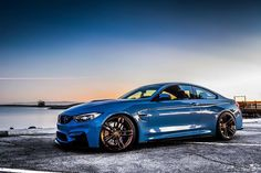 """High saturation for high performance. The #BMW #M4 as shown by @munichmonster. #BMWrepost  _____  Fuel consumption and CO2 emissions for the BMW M4 Coupé:…"""