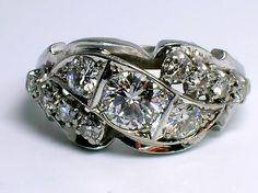 #Diamond Ring