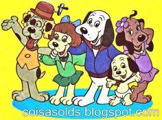 Cãezinhos do Canil (1986)