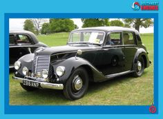 The Whitley four-light sports saloon Armstrong-Siddeley. #SouthwestEngines