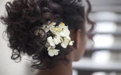 30 ideias de penteados para noivas - Maquiagem e Cabelo - iG