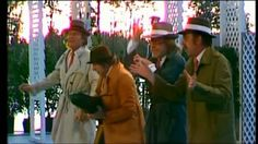 De Strangers   Handjes draaien   1987
