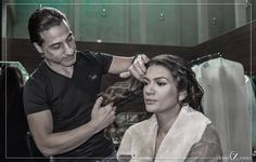 Work weekend at backstage! Have a nice week!!! AC  #alcinocortezhairstylist