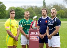 LONDON 7s 2013: MENS EAGLES PREVIEW!