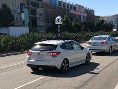 Subaru Impreza, Apple Maps, Subaru Cars, Most Visited, Plans, How To Plan, World, Top, Maps