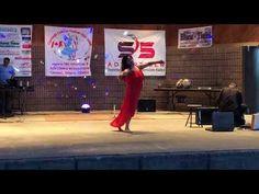 Arjita Bansal performed dance on 'Mere Rashke Qamar' at Cornwall Cultural Festival 2018 Mela Cultural Events, Cornwall, August 12, Culture, Dance, Fes, Ottawa, Celebrities, Montreal