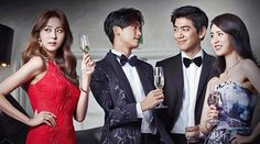 HIGH SOCIETY - EPISODE What do you get when you put a bunch of chaebols together in the same drama?High Society focuses on … Park Hyung Sik, Korean Drama Best, Korean Dramas, High Society Kdrama, K Pop, Taiwan, Uee After School, Drama News, Drama Tv