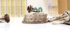 Silber Preis Ankauf - Silberpreise für den Verkauf - Simply Way KG Decorative Bells, Selling Jewelry, Silver Cutlery, Silver Jewellery