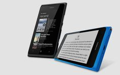 Nokia anuncia aplicativo de leitura para Windows Phone