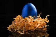 Receta de Huevo de Chocolate de Pascua