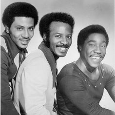 The O'Jays are an American R  B group from Canton, Ohio, formed in 1958 and originally consisting of Eddie Levert, Walter Williams, William Powell, Bobby Massey and Bill Isles.