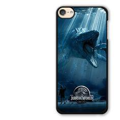 Jurassic World Mosasaur iPod Touch 6 Case