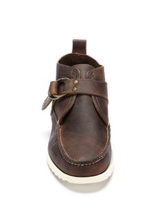 Sipayik Chukka Boot by Quoddy at Gilt 00adc183396d7