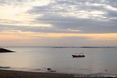 발리의 한적한 바다 풍경이 평화롭기만 하네요...