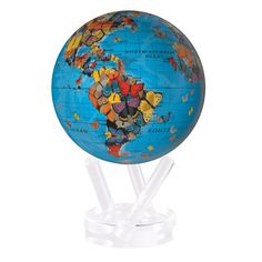 Mova Globe - Butterfly (6 inch) - lifehearthome.com